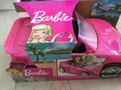 Barbie Кабриолет для кукол #3, Светлана