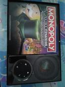 Настольная игра Monopoly Монополия Голосовой банкинг, E4816121 #49, Трифонова Арина