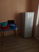 Холодильник Бирюса 118, белый #15, Ирина Е.