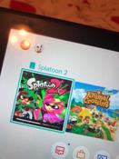 Игра Splatoon 2 (Nintendo Switch, Русская версия) #1, Полина Ш.