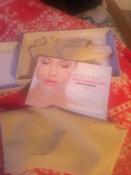 Gezatone Комплект тканевых компрессионых омолаживающих масок для лица -Тейпирование #14, Marina K.