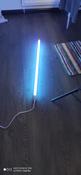 Светильник (с сертификатом) 30 Вт ультрафиолетовый бактерицидный с лампой. Накладной (настенный). Без озонирования. 253.7 нм. Корпус белый. (кабель и выключатель в комплекте)(М) #9, Александр Н.