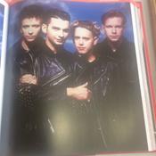 Depeche Mode. Монумент   Бурмейстер Деннис, Ланге Саша #12, Олег