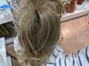 Резинка для волос #4, Полина Х.