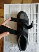 Велотуфли мужские Shimano, цвет: черный, белый. SH-ME200. Размер 41 (40) #10, Татьяна