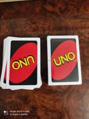 Настольная карточная игра UNO Уно #1, Александр Б.