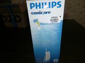 Электрическая зубная щетка Philips Sonicare EasyClean HX6512/59, с дорожным футляром и двумя насадками  #3, Балабанова Ольга