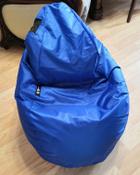Кресло-мешок GoodPoof Груша, Оксфорд, Размер L #1, Светлана А.