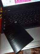 1 ТБ Внешний жесткий диск Seagate Backup Plus Slim (STHN1000400), черный #9, Ольга