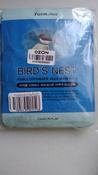FARMSTAY Маска с экстрактом ласточкина гнезда Visible Difference Mask Sheet Birds Nest 23 мл - 10 шт #2, Анна П.