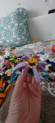 Конструктор LEGO Classic 10696 Набор для творчества среднего размера #188, Ирина Б.