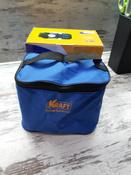 Автомобильный компрессор Kraft Standart V-40L #1, Екатерина С.