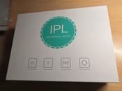 Фотоэпилятор IPL (безболезненное удаление волос на теле) #5, Надежда С.