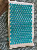 Gezatone Акупунктурный массажный коврик EcoLife #1, Ильшат И.