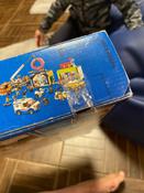Конструктор LEGO City Town 60233 Открытие магазина по продаже пончиков #13, Елена В.