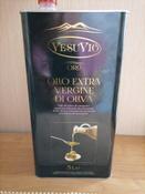 Масло оливковое Extra Virgine VesuVio, 5 литров #1, Светлана