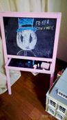 Мольберт детский 3в1 для рисования мелом и маркером мольберт ИДЕЯ №1 #1, Валерия Л.