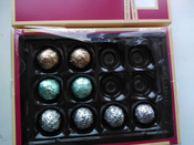 Конфеты Коркунов, молочный шоколад, 110 г #9, Илнара А.
