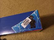 Конструктор LEGO Marvel Super Heroes 76150 Реактивный самолёт Человека-Паука против Робота Венома #9, Елена