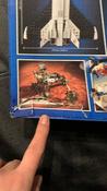 Конструктор LEGO City Space Port 60226 Шаттл для исследований Марса #4, Анна С.