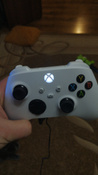 Игровая консоль Microsoft Xbox Series S, белый #4, Эдуард Е.