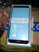 Смартфон Honor 7A 2/16GB, синий #14, Светлана Х.