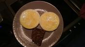Сковорода для блинов Frybest Cherry-PP24I 24 см, 24 см #6, Михаил Ш.