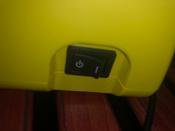 Ингалятор Omron NE-C24 Kids компрессорный небулайзер #3, Воложенин Александр