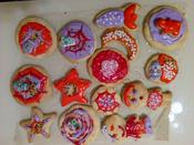 СДЕЛАЙ БОКС для печенья Хэллоуин (набор для выпечки), Домашняя кухня #13, Вера Б.