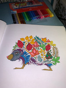 Набор фломастеров Faber-Castell 20 цветов #6, Оксана М.