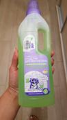 """Средство для мытья пола Meine Liebe """"Антибактериальный эффект"""", универсальное, 750 мл #13, Елена В."""