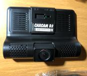 Видеорегистратор CARCAM D3,  #5, Надежда С.