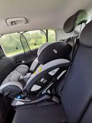 Накидка защитная под детское автокресло Comfort Address, с высокой спинкой #10, Денис Ж.