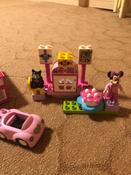 Конструктор LEGO DUPLO Disney 10873 День рождения Минни #4, Камила Ж.