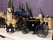 Конструктор LEGO Harry Potter 75951 Побег Грин-де-Вальда #9, Лидия Б.