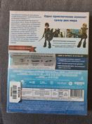 Как приручить дракона (4К UHD Blu-ray) #14, Никита П.