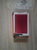 2 ТБ Внешний жесткий диск Seagate Backup Plus Slim (STHN2000403), красный #3, Богдан П.
