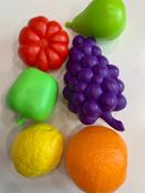 Полесье Игрушечный набор продуктов №3, цвет в ассортименте #9, Евгения П.