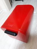 Мини-печь Кедр ШЖ-0,625/220, красный #5, Андрей О.