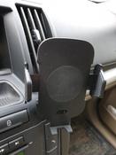 Быстрое беспроводное автомобильное зарядное устройство / роботизированный держатель Skyway Race-X #10, Олег Г.