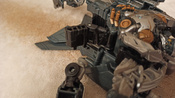Трансформер Transformers KSI Boss, E0702 E4181 #7, Тычина Максим Анатольевич