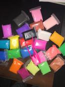 Легкий пластилин от Бестселлер, воздушный, мягкий, яркий, скульптурный. Набор из 36 цветов (инструменты для лепки в подарок). #10, Сотникова Ольга
