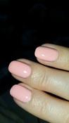 Essie Гель-кутюр лак для ногтей, оттенок 140, Конфитюр от кутюр, 13,5 мл #7, Елена