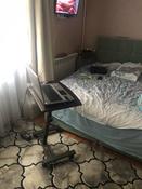 Столик/подставка для ноутбука UniStor на колёсиках, 60х40х84 см #6, Привезенцева Елена