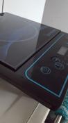 Индукционная Настольная плита Endever IP-26, черный #15, Инна Б.