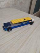 Конструктор LEGO Classic 10696 Набор для творчества среднего размера #134, Наталия Г.