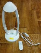 Бактерицидный ультрафиолетовая лампа (облучатель) с пультом ДУ, 30 Вт #1, Александр