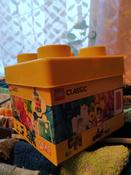 Конструктор LEGO Classic 10692 Набор для творчества #66, Наталья М.