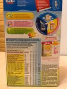 Bebi Премиум каша кукурузная молочная, с 5 месяцев, 200 г #7, Ольга П.