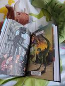 Динозавры. Научный комикс | Рид Эм-Кей #9, Марина С.